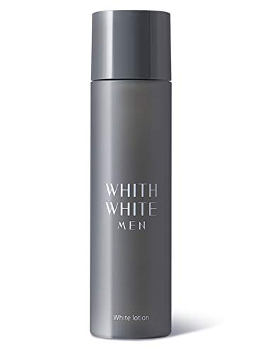 WHITH WHITE(フィス ホワイト) メン アフターシェーブローション