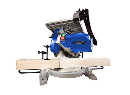 TKG 210/30 Tisch-Kapp und Gehrungssäge 1200 Watt Tischkreissäge 210 mm