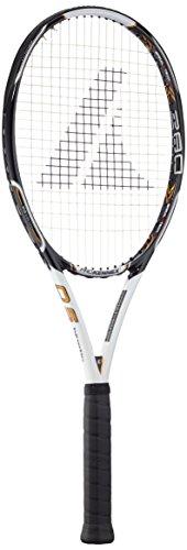Pro Kennex Tennisschläger Kinetic Q5 280 (2015), schwarz, 1