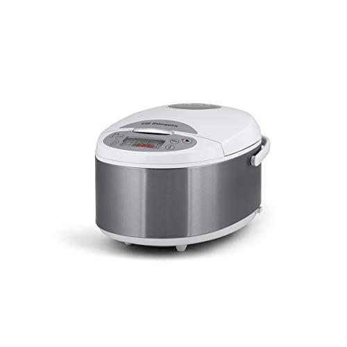 Orbegozo MCP 5000 – Olla programable, 5 litros de capacidad, 12 programas,...