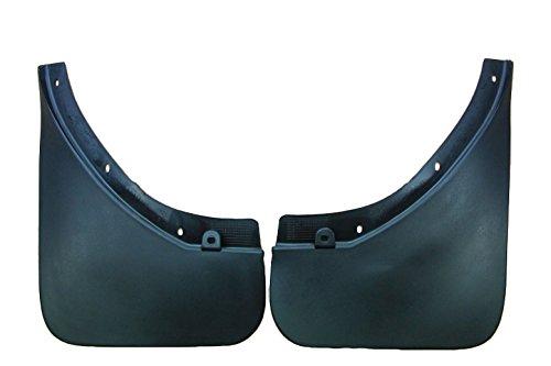 Handycop® Schmutzfänger für Dacia Duster - Hinten - Links + rechts - Beide Seiten Set