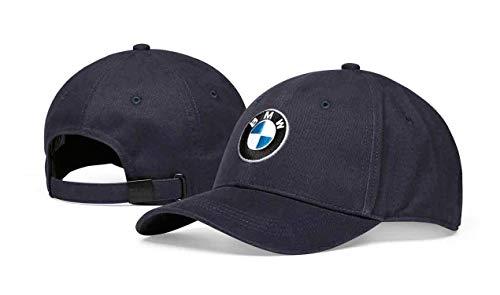 Original BMW Lifestyle Collection Logo Baseballmütze M-L 80162454620