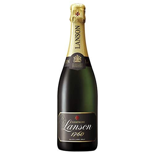 Lanson Black Label, Vino, Espumoso, Champagne