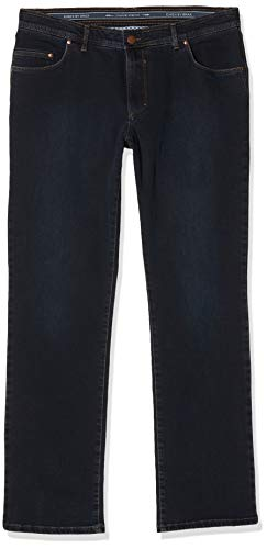 Eurex by Brax Herren Style PEP Tapered Fit Jeans, Blue, W40/L32 (Herstellergröße: 27U)