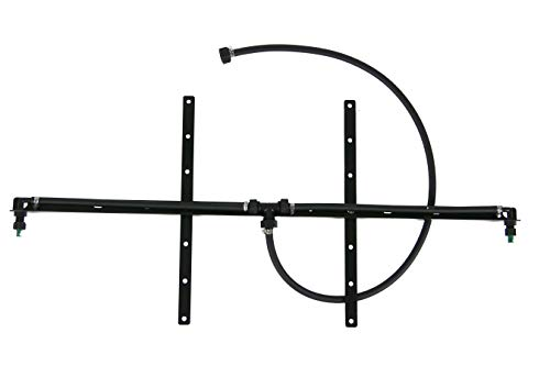 Chapin International Chapin 6428 ATV Boom Kit with 7 Ft. Spray Pattern, Black