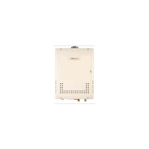 Noritz NRC111-DV NG Condensing Tankless 8.4 GPM Natural Gas Water Heater