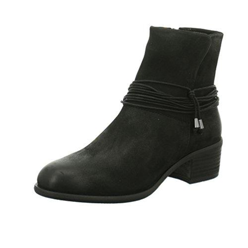 SPM 15408310 Chaussures et Bottes pour Femme Must-Haves (Noir) - Noir - Noir, 38 EU