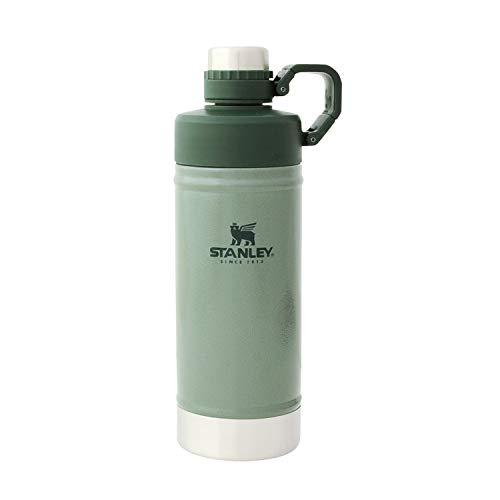STANLEY(スタンレー) クラシック真空ウォーターボトル0.75L グリーン 02286-008 (日本正規品)