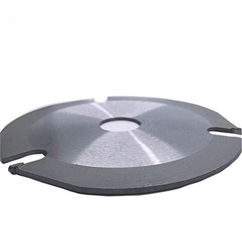 HYY-YY Cirkelzaagbladen, Multigereedschap Accessoires Grinder hardmetalen Cirkelzaagblad Houten Scherpe Elektrisch gereedschap