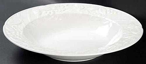 Mikasa Inglés countryside-white grande borde sopa cuenco, porcelana vajilla