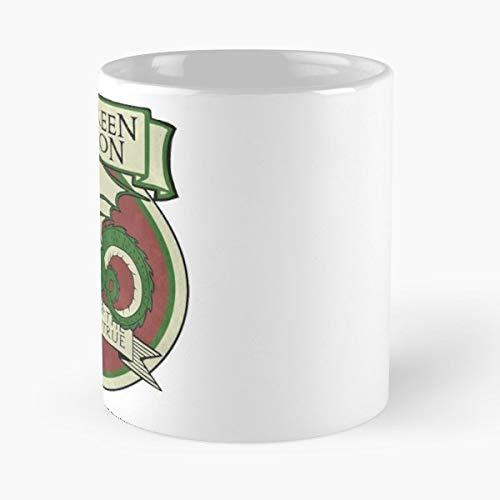Green Vector Dragon Walker True Parody Brave Spoof Rhonda Lord Of The - Best 11 oz Kaffee-Becher - Tasse Kaffee Motive