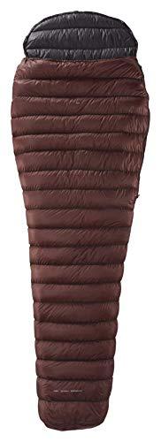 YETI Fever Ultra Schlafsack M Copper/Black 2020 Quechua Schlafsack