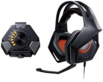 Asus Strix DSP 7.1 Canali Virtuali Cuffie Gaming, Audio Station USB, Microfono Removibile, Effetti Sonori 3D, Compatibilità PC/PS4/MAC - Trova i prezzi più bassi