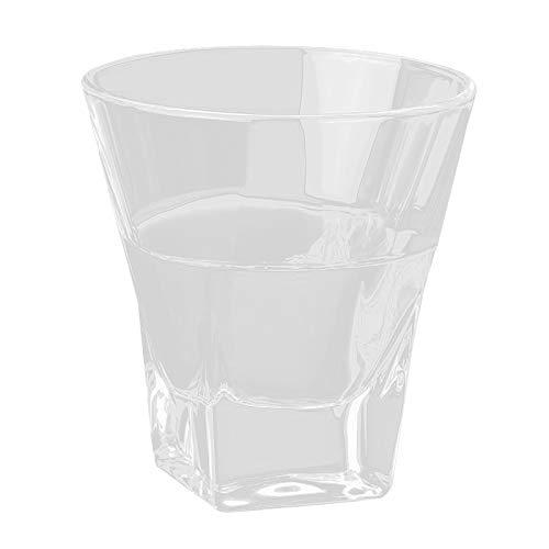 Nobranded Gafas de Whisky-Gafas de Whisky Premium de 7-11 OZ Gafas de Whisky a la Antigua/cristalería de Estilo para Whisky/Vasos de Ron/Vasos de Whisky de - Estilo 4