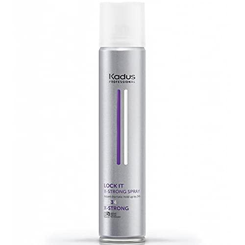 Kadus Lock It Extra Strong Spray 300ml