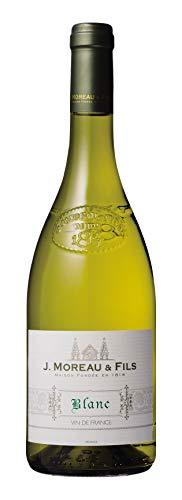 Jモロー モロー・ブラン [ NV 白ワイン フランス 750ml ]
