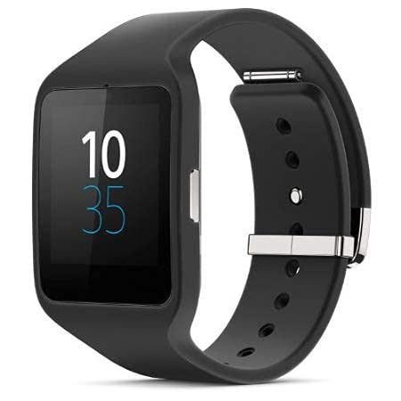 TGF Scratch Guard, Unbreakable Screen Protector for Sony SWR50 Smart Watch (Pack Of 2)