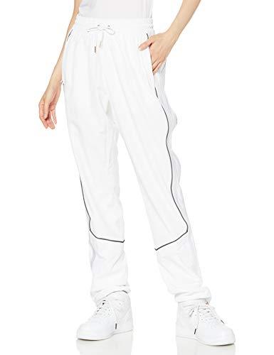 adidas Damen OLY Sporthose, White, 4XL