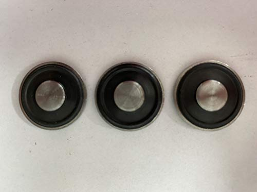 Reparatur Set Membranen Z22YH Hochdruckpumpe 2.2 Direct - HERGESTELLT IN DEUTSCHLAND