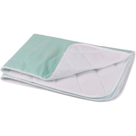 Platinum Care Pads Opulence Premium Comfort Underpad Washable Green Barrier (34x36)