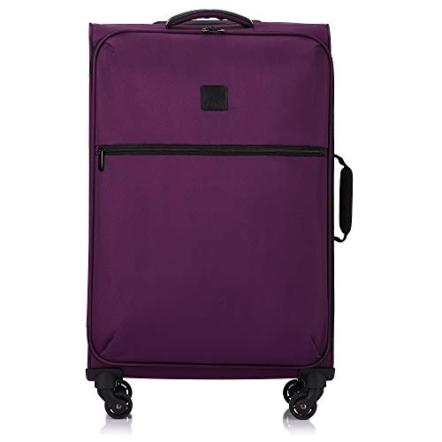 Tripp Mulberry Ultra Lite 4 Wheel Medium Suitcase