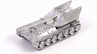 Micro Armour - Wehrmacht '47 1:285 88mm PaK 43 Waffenträger