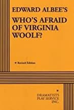 Who's Afraid of Virginia Woolf? 1st (first) edition Text Only