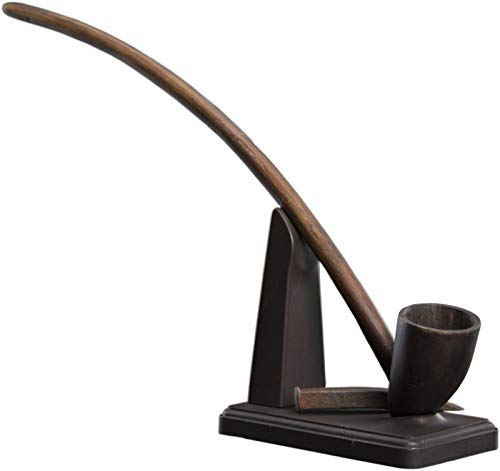 Entertainment Earth Distribution Lord of The Rings Pipe of Gandalf The Grey Prop Replica Standard