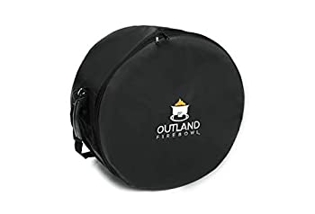 "outland-waterproof-uv-protection-carry-bag-for-24""-mega-fire-pit"
