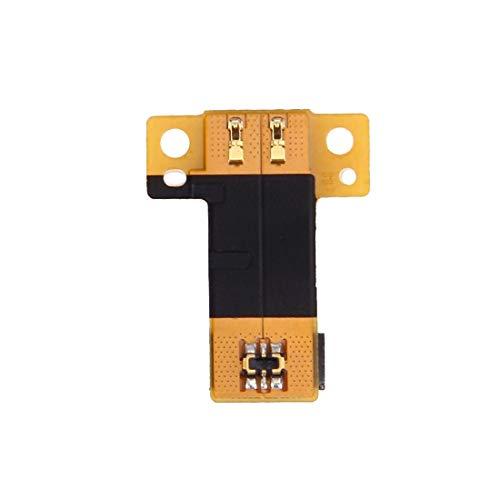 Liaoxig Sony de Repuesto Reemplazo magnético de Cable Flexible de Puerto de Carga for Sony Xperia Tablet Z / SGP311 / SGP312 / SGP321 Sony de Repuesto