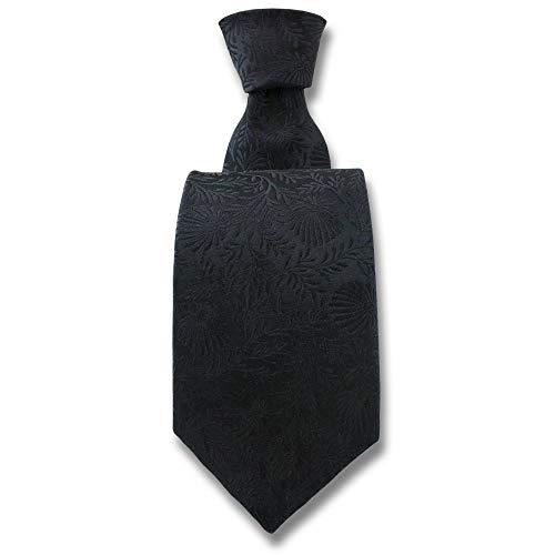 Robert Charles - Cravate Pasadena Noir