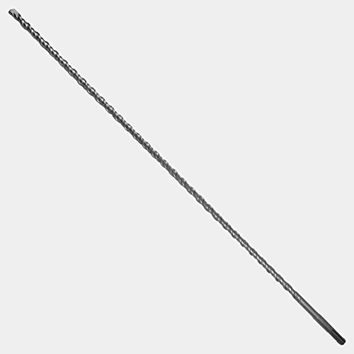 SDS Plus Ø 10 x 600 mm Betonbohrer Hammerbohrer Bohrer für Stein Mauerwerk Beton