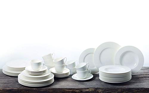 Villeroy & Boch Vivo - Juego de 50 piezas de cocina para el hogar