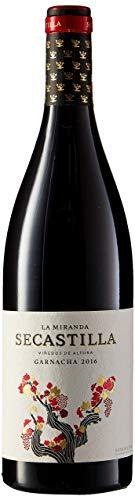 La Miranda de Secastilla Vino Tinto D.O. Somontano - 750 ml