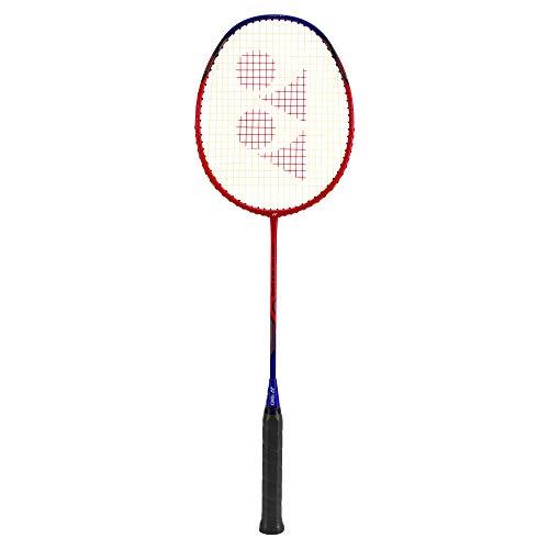 Yonex VOLTRIC 0.1DG Badminton Racquet (Red, Graphite, 35 lbs...