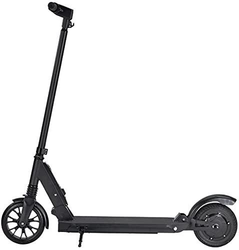 YTHK Elektroroller Erwachsene 30kmh, E Scooter Erwachsene 150 Kg, Scooter Elektroscooter Escooter Roller, Faltbarer und Tragbarer Elektro Scooter E Roller für Mädchen Jungen