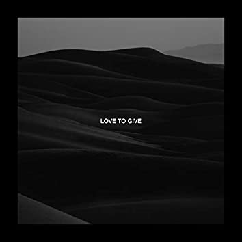 Love To Give (with Culture Shock & Billy Lockett)