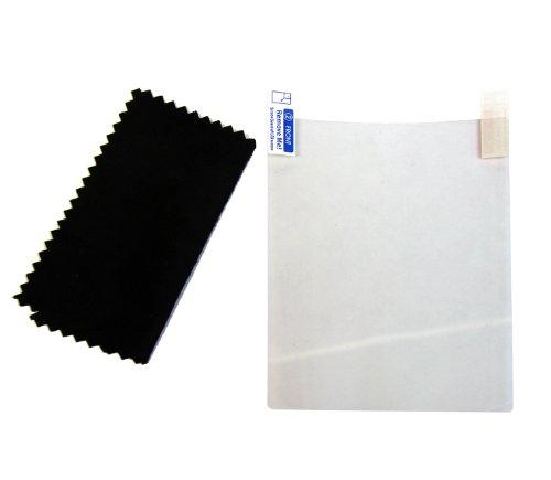 Spartechnik Adhäsion Folie für OYO OYO II OYO 2 - durchsichtiger Schutz für das E-Book OYO - sensitiv und entspiegelt für Bildschirm (11,8 x 8,7-6