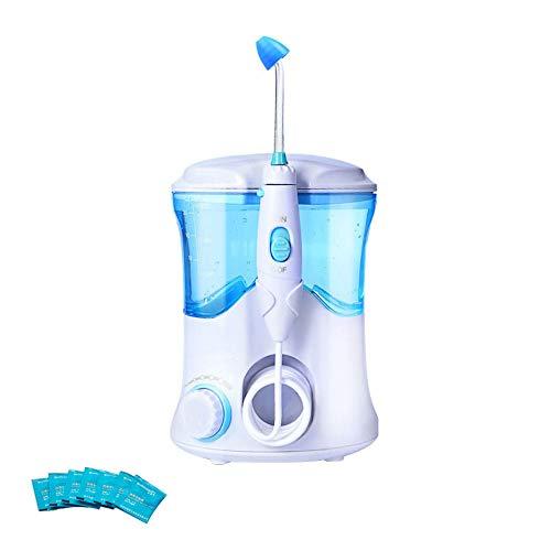 QFXFL Nasendusche Set 600Ml Einstellbar Hydro Nasenreinigung Nasenspülung Mit 60 Nasenspülsalz Beutelchen Nasenspülflasche Mit Salz Für Erwachsene Und Kinder