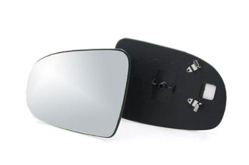 Johns 55 55 37–80 Verre Miroir pour rétroviseur extérieur