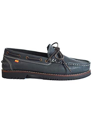 Zapatos náuticos Tipo Apache Unisex La Valenciana...