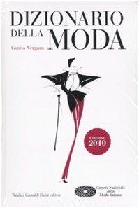 Dizionario della moda 2010