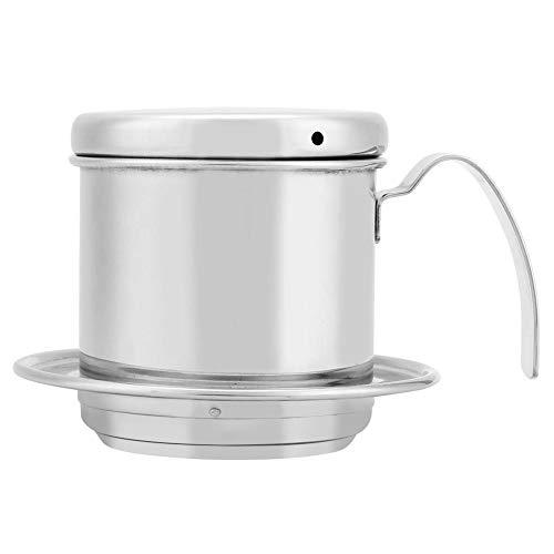 300ml roestvrij staal koffiekan waterkoker koffiefilter druppelaar productiegereedschap voor thuisgebruik koffiezetapparaat accessoires MEERWEG AANBIEDING