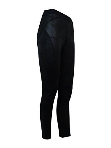 Rachel Rachel Roy Womens All Things With Love Textured Stretch Leggings Black S