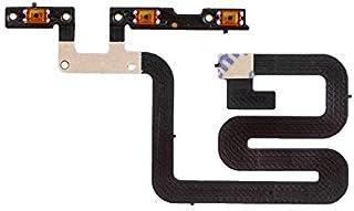 REFIXIT Replacement Flex Flat Cable Part POWER Compatible For HUAWEI P9 PLUS