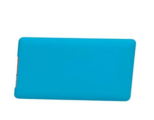 Lexibook - MFA51 - Schützende Hülle für Lexibook Tablet Kids (farblich sortiert )