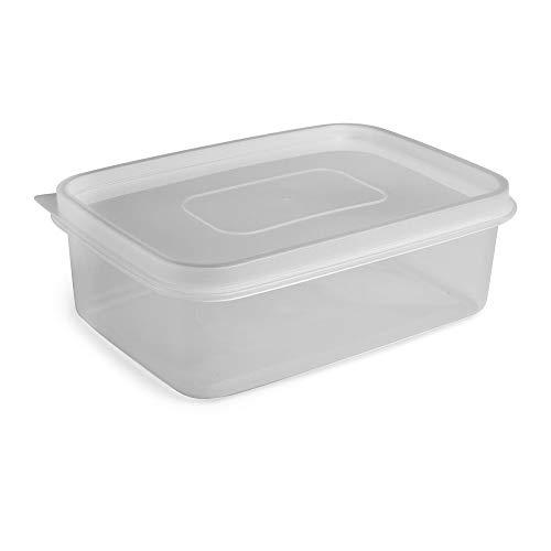 Pote Freezer e Microondas 1,8l Plasutil ref.211