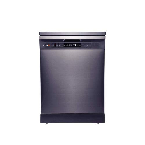 BLOWHOT 14 Place Settings Fully Electronic Dishwasher (Stainless Steel Tank & Door)