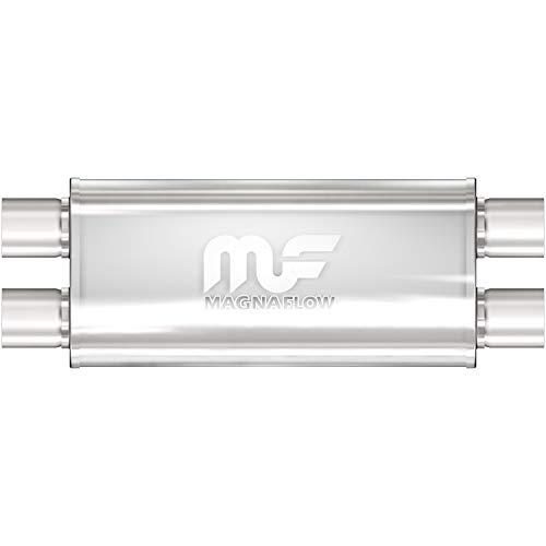 MagnaFlow 12468 Exhaust Muffler