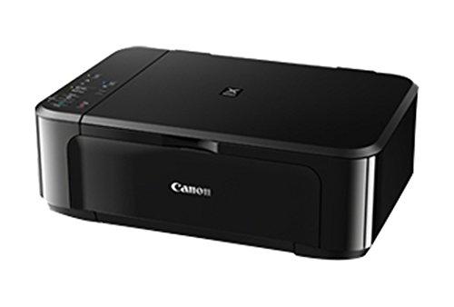 Canon PIXMA MG3650 - Impresora multifunción (Inyección de Tinta, 1200 x 2400 dpi, A4, Negro, 216 x 297 mm, Color)